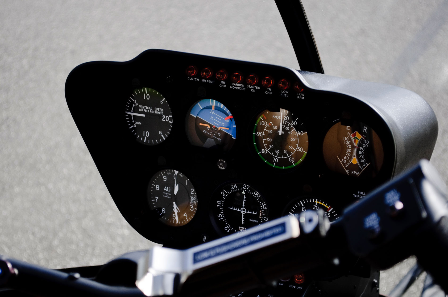 Centennial Helicopters - Danbury Airport - 203 798 9632